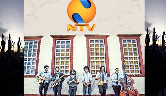 Patos Já - NTV transmite live solidária do The Class neste sábado